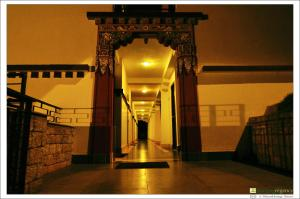 WelcomHeritage Denzong Regency, Отели  Гангток - big - 19