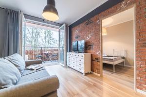 Apartament Graniczna 6