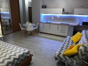 Apartament Na Portowej