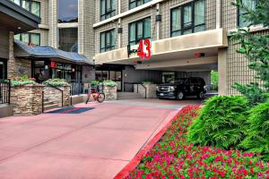Hotel 43 Boise