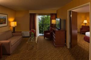 DoubleTree by Hilton Biltmore/Asheville, Szállodák  Asheville - big - 36