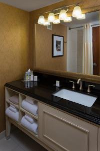 DoubleTree by Hilton Biltmore/Asheville, Szállodák  Asheville - big - 6