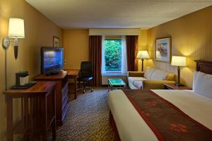 DoubleTree by Hilton Biltmore/Asheville, Hotels  Asheville - big - 60
