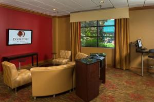 DoubleTree by Hilton Biltmore/Asheville, Hotels  Asheville - big - 53