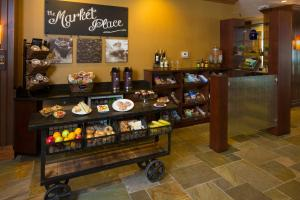 DoubleTree by Hilton Biltmore/Asheville, Hotels  Asheville - big - 64