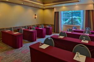 DoubleTree by Hilton Biltmore/Asheville, Hotels  Asheville - big - 58