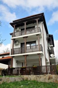 Family Hotel and Restaurant Plamena - Troyan