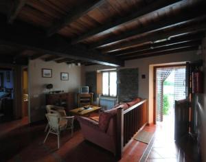 Apartamentos Rurales Romallande, Venkovské domy  Puerto de Vega - big - 4