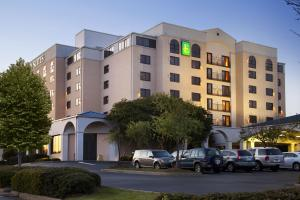 Embassy Suites Columbia - Greystone, Hotely  Columbia - big - 21