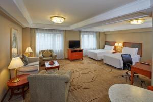 Beijing 5L Hotel