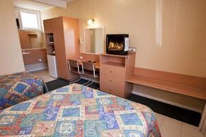 Parkville Motel, Мотели  Мельбурн - big - 5