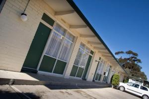 Parkville Motel, Мотели  Мельбурн - big - 6