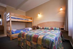 Parkville Motel, Мотели  Мельбурн - big - 15