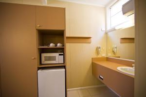 Parkville Motel, Мотели  Мельбурн - big - 3