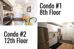 obrázek - 2for1 Price Condos In heart of Dt,dome,bmo,gym,c-train
