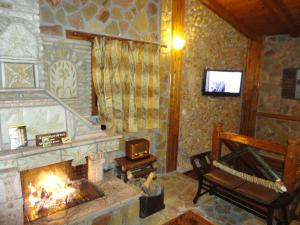 Maisonette with Fireplace