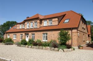 Ferienhof Kähler, Dovolenkové domy  Fehmarn - big - 19