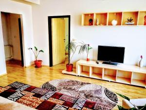 . Relaxing & Welcome Apartment, Ared, UTA - All Inclusive
