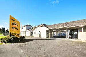 Auckland Airport Motel - Accommodation - Auckland
