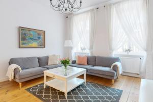 Apartament Nowe Miasto