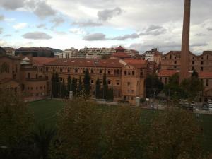 Barcelona Apartment Viladomat