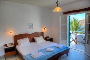 Gryspo's Hotel Amorgos Greece