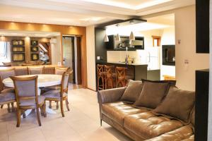 Apartamento Gramado Central