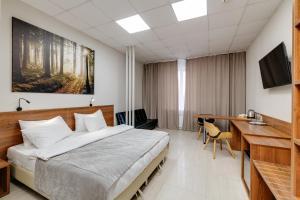 Гостиницы Мамырей