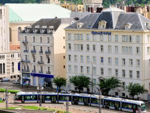 Residhotel Le Central