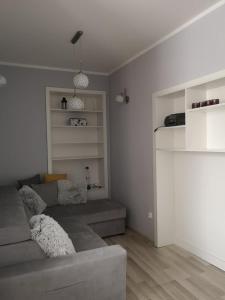 Apartament Detka