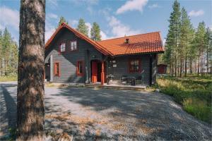 Idre Fjällfoten - Hotel - Idre