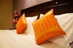 Lanna House, Affittacamere  Chiang Mai - big - 8
