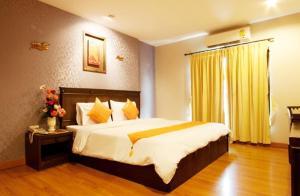 Lanna House, Affittacamere  Chiang Mai - big - 9