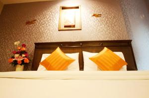 Lanna House, Affittacamere  Chiang Mai - big - 10