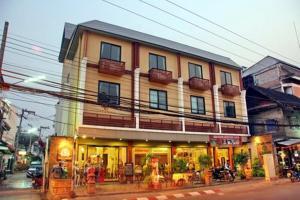 Lanna House, Affittacamere  Chiang Mai - big - 1