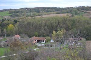. Guest House Sunčano Selo