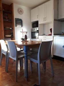 residence le thoral - Apartment - Les Carroz