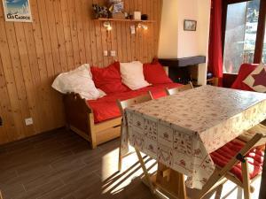 3 Pièces 6 Pers au centre des Carroz (MOU2F) - Hotel - Les Carroz