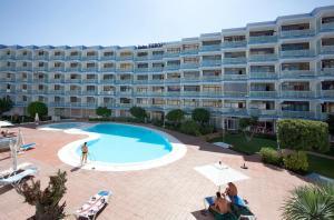 Apartamentos Europa, Playa Del Ingles