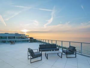 VacationClub – Dune B Penthouse 504