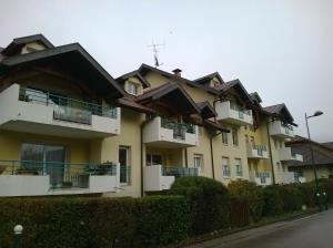 Les Jardins De La Tournette - Apartment - Saint-Jorioz