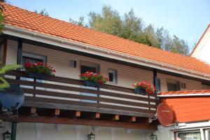 Hotel Mühleneck, Hotely  Hage - big - 26