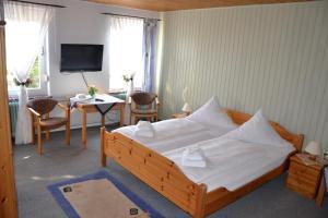 Hotel Mühleneck, Hotely  Hage - big - 28