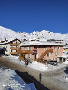 Appartamenti Alpi - AbcAlberghi.com