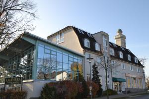 Hotel Großbeeren - Ahrensdorf
