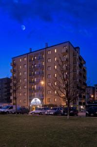 Residence Viale Venezia, Aparthotels  Verona - big - 50