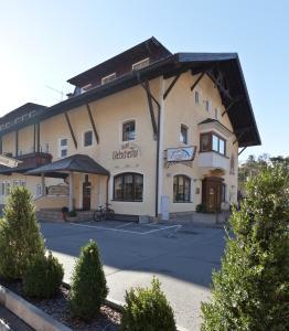 obrázek - Hotel Garni Gletschertor