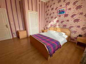 Хостел Inn&Hostel, Баку