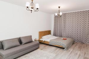 obrázek - One Room Apart T3 with Free Parking