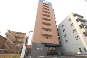 AB Hotel Mikawa Toyota